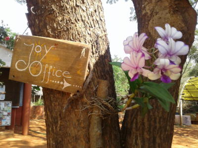 Traditional Mantra Classes @ Joy Community